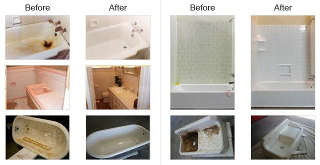 before management tub renovation for and consulting own refinish format little news your cost cavco reglaze ugly