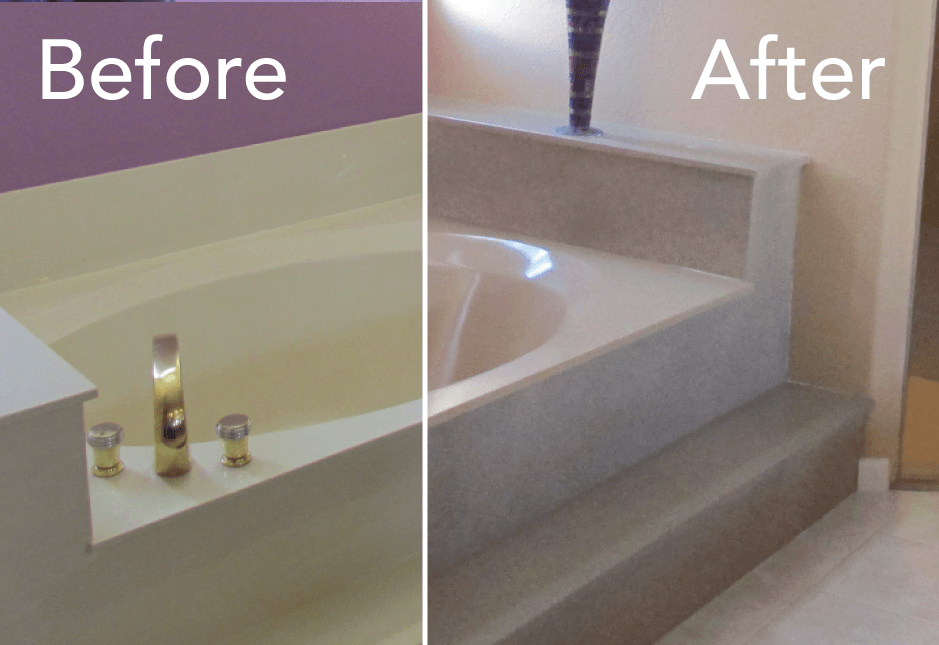 Bathtub Refinishing Spray Paint