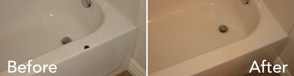 Bathtub Shower Repair Todds Porcelain Fiberglass