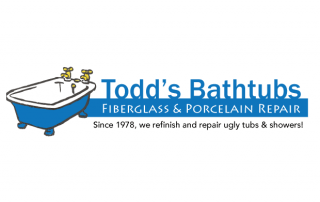 Todd's Porcelain & Fiberglass Repair in Mesa Arizona