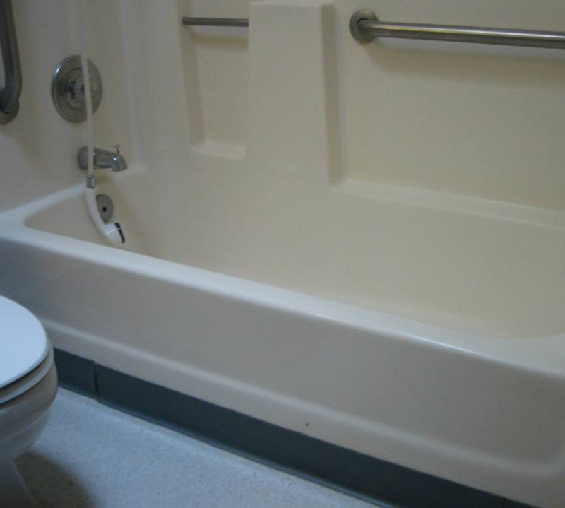 Bathroom & Sink Refinishing & Repair, Serving AZ For Over 40 Years