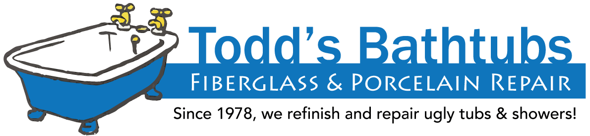 Todds Porcelain & Fiberglass Repair