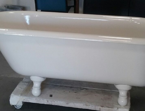 Customers LOVE Our Bathtub Refinishing Services!