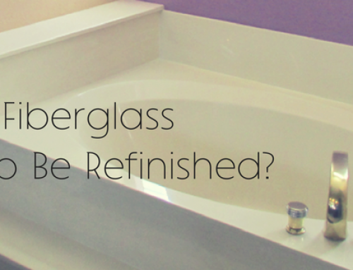 Cleaning And Refinishing Different Types Of Tubs Todds Bathtubs - Can fiberglass tubs be refinished