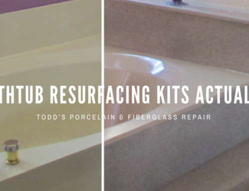 Customers LOVE Our Bathtub Refinishing Services! | Todds Porcelain ...