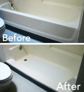 convert bathtub to a shower service in Arizona