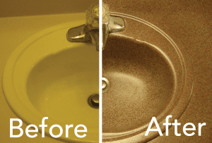 AZ Sink Refinishing