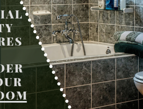 5 Crucial Safety Features to Consider for Your Bathroom