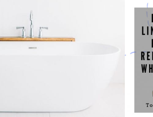 Bathtub Liners vs. a Bathtub Refinishing: What's Your Best Option?